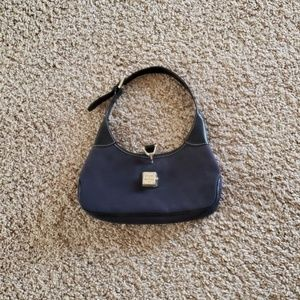 Authentic Dooney and Burke 1975 Purse